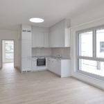 Vukoja Goldinger ArchitektenWohnungsbau Prés-Grange, Corsier